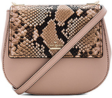 Kate Spade Small Byrdie Crossbody Bag in Blush.