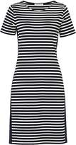 Betty Barclay Striped jersey dress