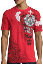 Southpole South Pole Short-Sleeve HD Print Tee