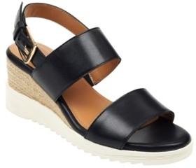Easy Spirit Women's Evolve Zen Wedge Sandal Women's Shoes