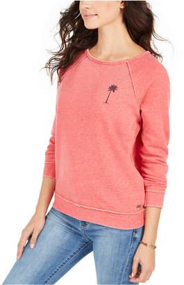 Roxy Juniors' Pacific Highway Fleece Sweatshirt