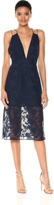 Finders Keepers findersKEEPERS Women's Told You Dress