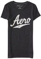 Aeropostale Womens Aero 87 Graphic T Shirt