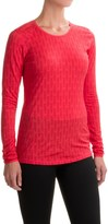 Smartwool NTS 150 T-Shirt - Merino Wool, Long Sleeve (For Women)