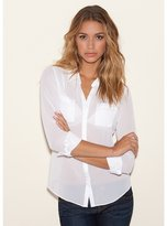 GUESS Channing Long-Sleeve Shirt