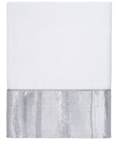 Avanti Parker Bath Towel Bedding