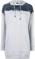 Marcelo Burlon County of Milan 'Paloma' hoodie