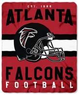 "NFL Northwest 50""x60"" Fleece Throw Blanket"