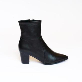 Collection & Co - Kali Boot Black - 35 / Black