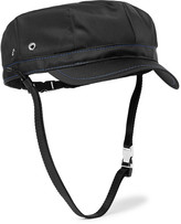 Prada Nylon Cycling Cap
