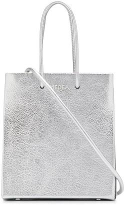 Medea Rectangular Tote Bag