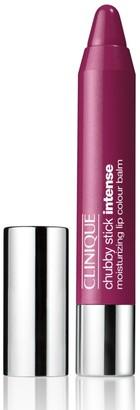 Clinique Chubby Stick Intense Moisturizing Lip Colour Balm