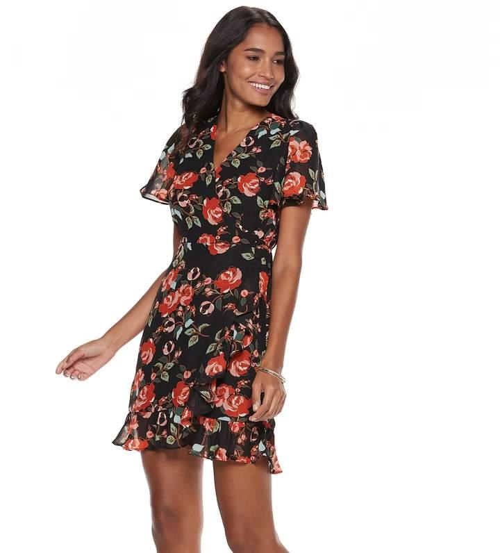 bf651975b21 Red Sharagano Dress - ShopStyle