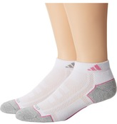 adidas Climacool® 2-Pack Low-Cut Socks