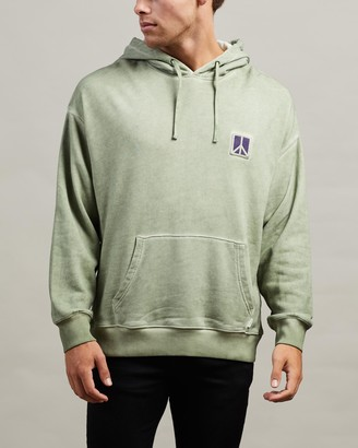 Saturdays NYC Grande Peace Hoodie