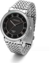 Wishar High-grade stainless steel with ultra-thin minimalist men's watches Seiko watches movement quality watch- Man