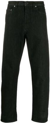 Valentino VLTN loose-fit jeans