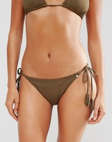 All About Eve Instinct Tie Bikini Bottom