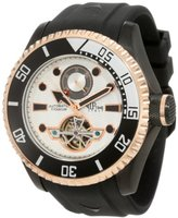 Magnum Vip Time Italy Men's VP5061BK Mechanical Watch