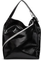 Proenza Schouler Black Large Hobo Bag