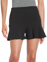 GUESS Peplum Shorts
