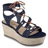 Unisa Brilee Gladiator Sandal