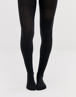 Gipsy sustainable 50 denier tights in black