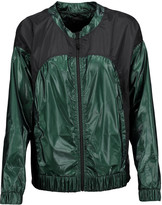 Koral Tempo paneled shell jacket