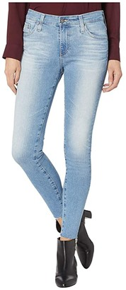 AG Jeans Farrah Skinny Ankle in 22 Years Redemptive (22 Years Redemptive) Women's Jeans