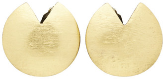 Monies Jewellery Gold Sorella Earrings