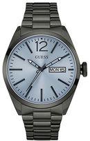 GUESS Vertigo Ionic-Plated Steel Watch