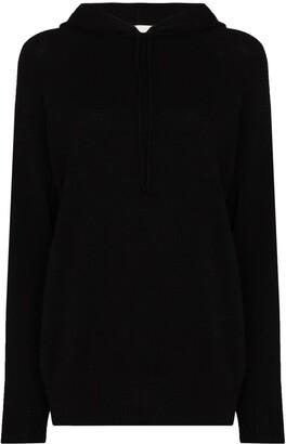 ENVELOPE1976 Hossegor cashmere hoodie