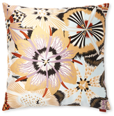 Missoni Home Kaduna Cotton Pillow