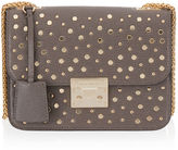 Henri Bendel Waldorf Studded Chain Party Bag
