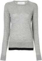 Cyclas crew neck sweater