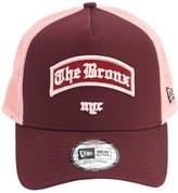 New Era BOROUGH AF TRUCKER BRONX CAP