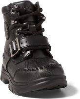 Ralph Lauren Toddler Colbey Boot
