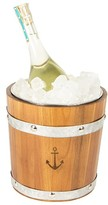 Cathy's Concepts Rustic Anchor Ice Bucket