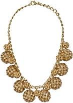 Lady Marmalde Ball Charm Necklace