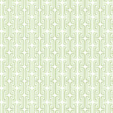 York Wall Coverings York wallcoverings Peek-A-Boo Franco Graphic Chain Link Wallpaper