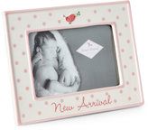 "Argento 6"" x 4"" New Arrival Picture Frame"