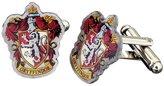 Harry Potter Gryffindor Crest Cufflinks