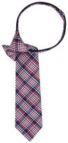 Lord & Taylor Boys 2-7 Xavier Cotton and Silk Tie