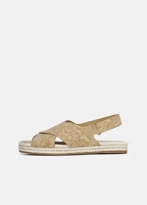 Vince Cork Essen Sandal