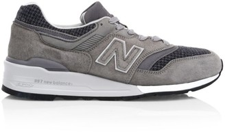 New Balance 997 Made In USA Sneakers