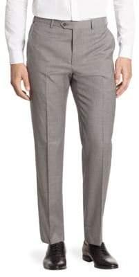 Giorgio Armani Wool Trousers