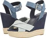 GUESS Women's Sanda Wedge Sandal