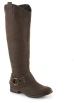 Crown Vintage Bourn Wide Calf Riding Boot