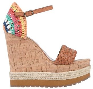 EXE' Sandals