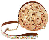 Betsey Johnson Chicwich Chocolate Chip Cookie Cross-Body Bag